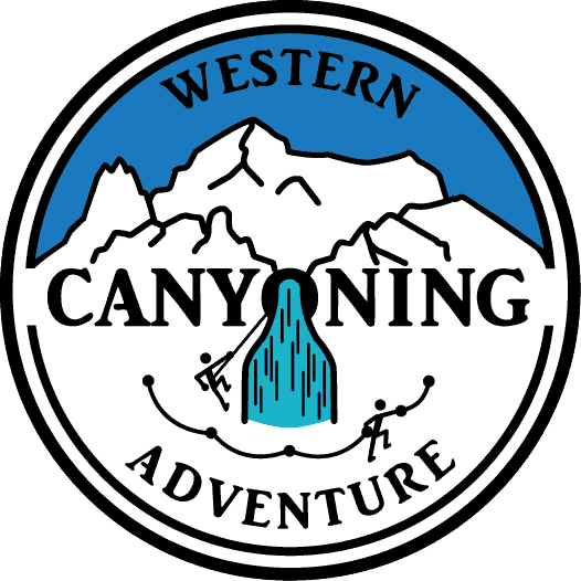 Western Canyoning Adventures